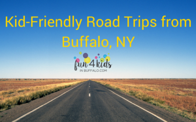 Kid-Friendly Road Trips from Buffalo, NY