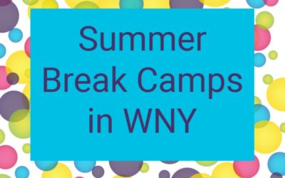 Summer Break Camps