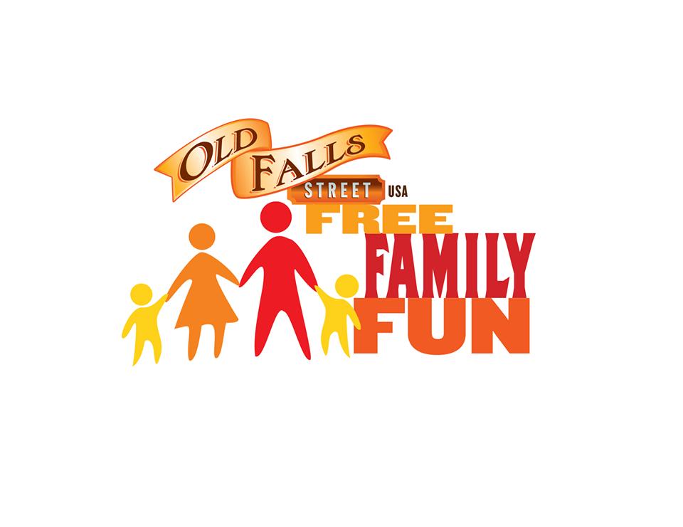 family fun on old falls street