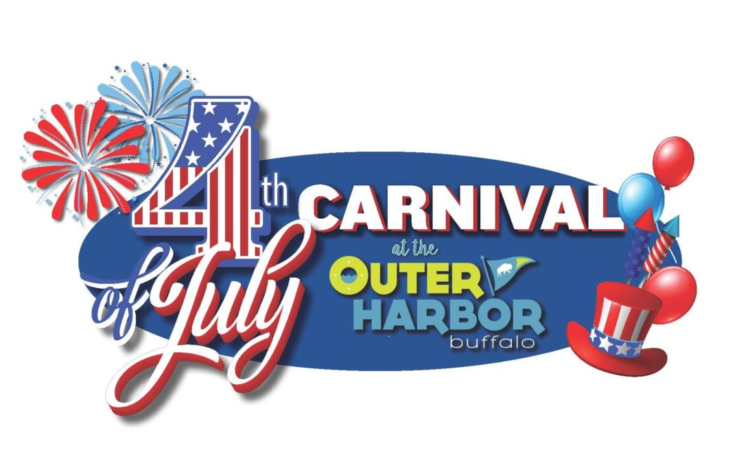4th of July Carnival at the Outer Harbor