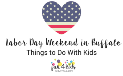 Labor Day Weekend in Buffalo: Things to Do With Kids