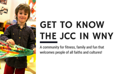 Get to Know the JCC in WNY