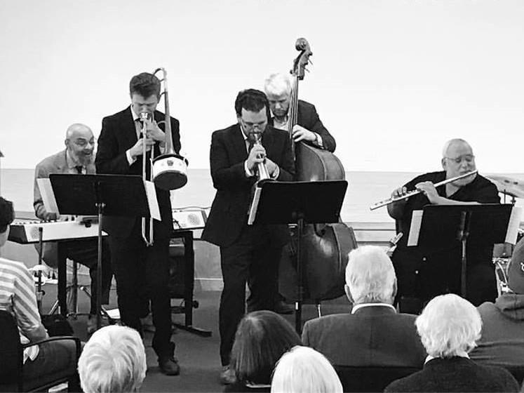 Family Concert – I Got Rhythm: The Music of George Gershwin